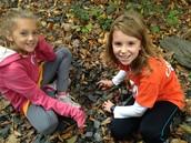 Camp Albemarle field trip!