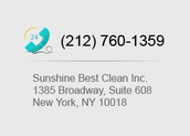 Contact Commercial Cleaning New York