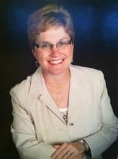 Mrs. Angela Barmann