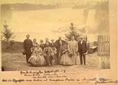 Breckenridge's Family