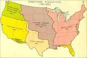Westward Expansion 1776-1890