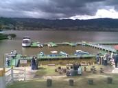 Lago se Sochagota