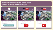 Investigating Technologies in Agriculture Yrs 5-6