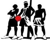 Three on Three Basketball