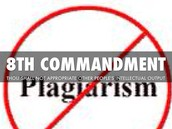 Computer Commandment #8