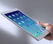 iPad Project
