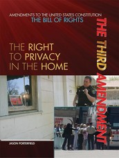 Bill 3: The rights to privacy in home