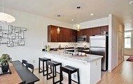Kitchen With Timeless Finishes