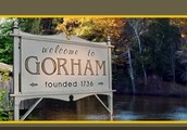 Just Minutes to Downtown Gorham!