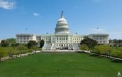 The U.S capital