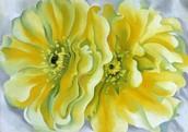 Yellow Cactus (1929)