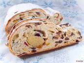 Décembre mois des fêtes... un jour de formation.....préparation du pain de Noël Hollandais et de friandises typiques des Pays-Bas.              Les samedis 5, 12 ou 19 décembre