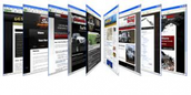 We offer best web designing in town!