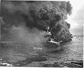 USS California