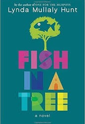 Resources for Fish in a Tree