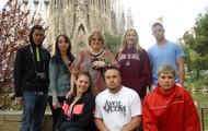 2013 Trip to Spain
