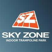 7th and 8th Grade Social Feb 5th at Sky Zone!!
