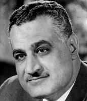Gamal Nasser