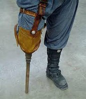 1984 bionic limb