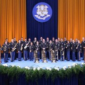 Official History of the 102d Army Band
