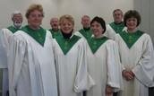 SCC Adult Choir