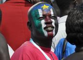 Dia de Independencia de Guinea Ecuatorial