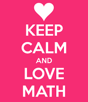 Angelini's Math Corner!