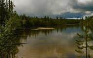 Озеро Вайкис