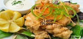 Pizza Delivery Waterloo - Little Piazza Bar & Grill