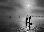 Os Indios do Alto Xingu/Brasil [2005]