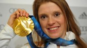 German biathlete: Evi Sachenbacher-Stehle guilty of using meth, a stimulant in olympics