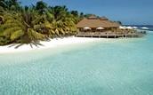 Maldives Sinking