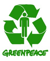 We Are Greenpeace