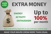 Make Your Mavro Grow