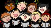 Hawthorn Sings Concert