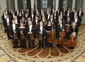 Russian Orchestra