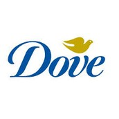 Dove soap bar Logo