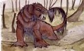 Folklore (Aboriginal Myths)