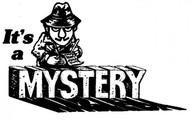 Mystery Day - November 1st