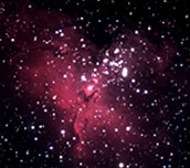 M16 (Eagle) Nebula