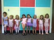 Join Little Feet Dance for a week this summer