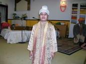 Prabhnoor Bhangu