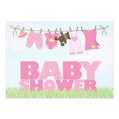 Upcoming Baby Shower
