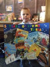 News from Pleasant Street School