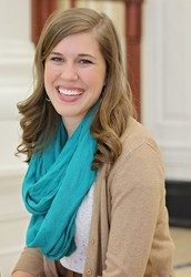 Abigail Swauger (Grimes) - Incoming PLP Fellow for Leadership Development