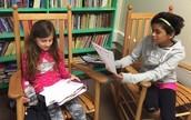 3rd Grade AG Reading