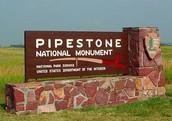 Pipestone National Monument