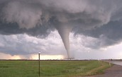 Negative effects tornadoes have on the natural enviorments and people