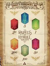 Math in Zelda