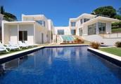 Luxurious Spain Villas